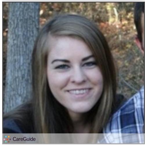 Child Care Provider Lorin Higgins's Profile Picture