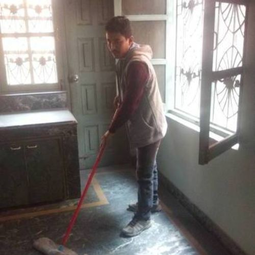Housekeeper Provider Rabindra S's Profile Picture