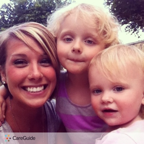 Child Care Provider Natalie Buck's Profile Picture