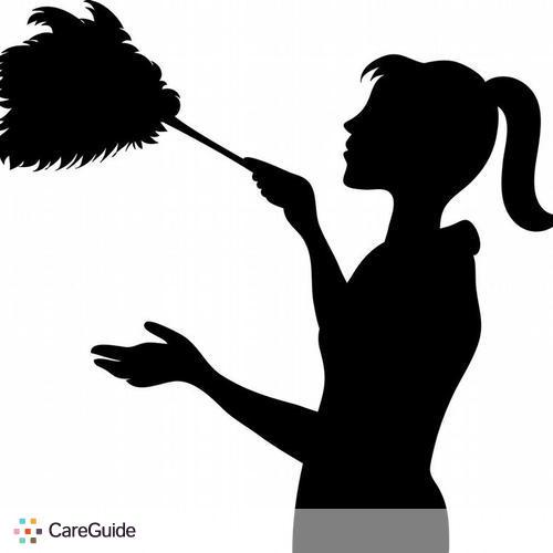 Housekeeper Provider Rachel Hite's Profile Picture