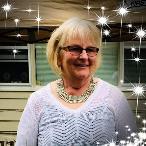House Sitter Provider Margaret G's Profile Picture