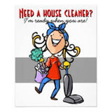 Housekeeper, House Sitter in Middleton