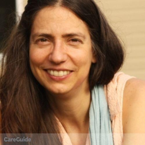 Canadian Nanny Provider Adriana D's Profile Picture