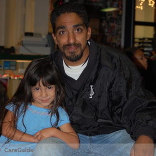 Handyman Provider Syd Espinoza's Profile Picture
