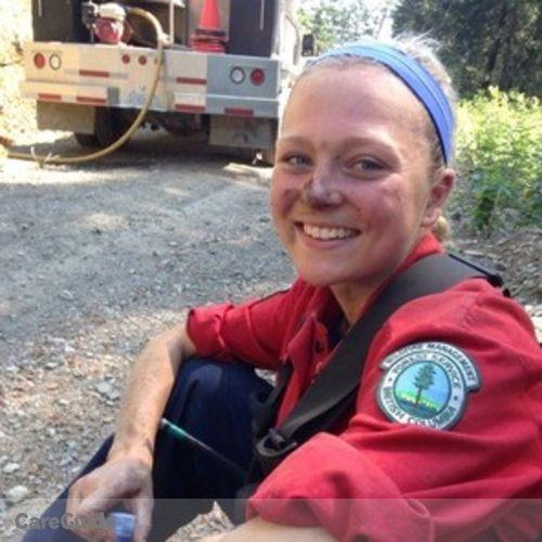 Canadian Nanny Provider Nicole Verdonk's Profile Picture