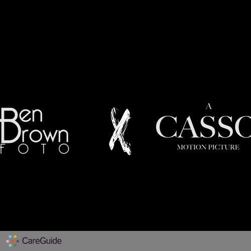 Videographer Provider Casso MotionPicture's Profile Picture