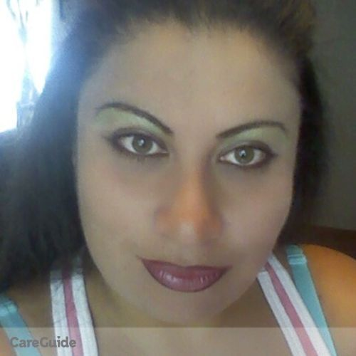 Housekeeper Provider Adriana R's Profile Picture
