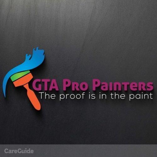 Painter Provider Pedro L's Profile Picture