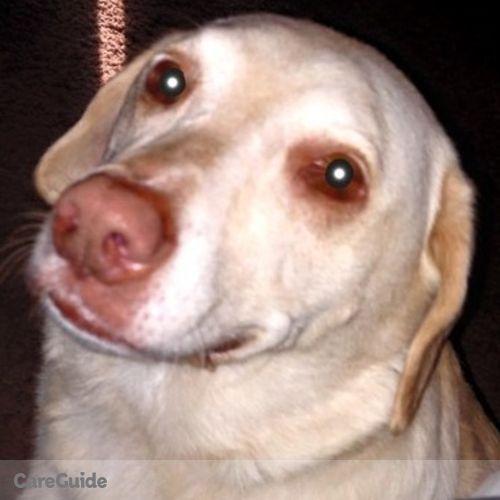 Pet Care Provider Julie Vasquez's Profile Picture