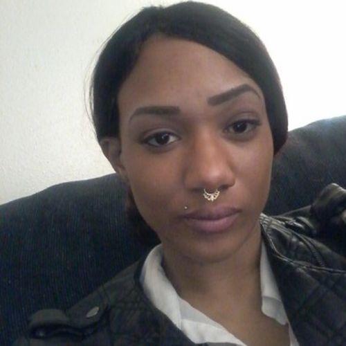 Housekeeper Provider Denishia G's Profile Picture