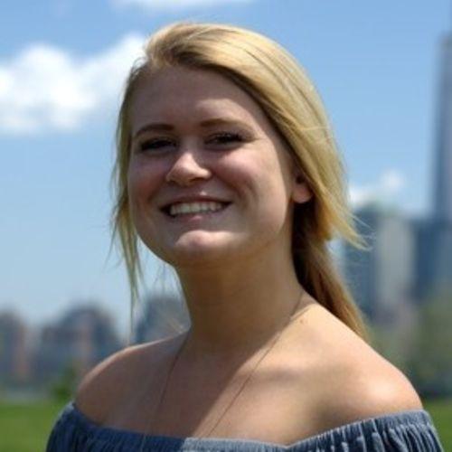 Child Care Provider Kaela Peterson's Profile Picture