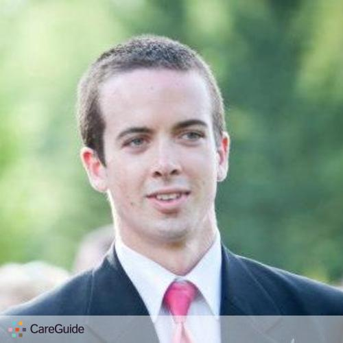 Tutor Provider Sean Hanlon's Profile Picture