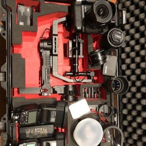 Videographer Provider Jasper M Gallery Image 2
