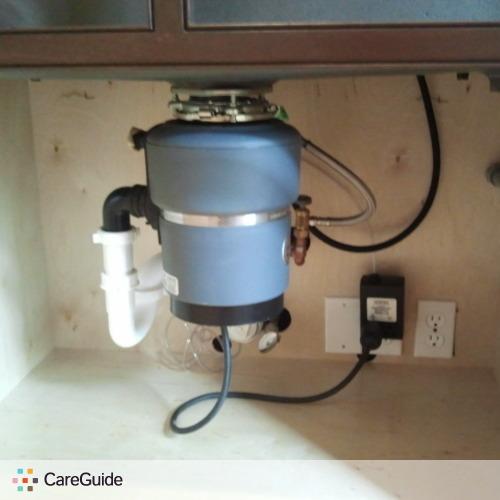 Plumber Provider Rene V's Profile Picture