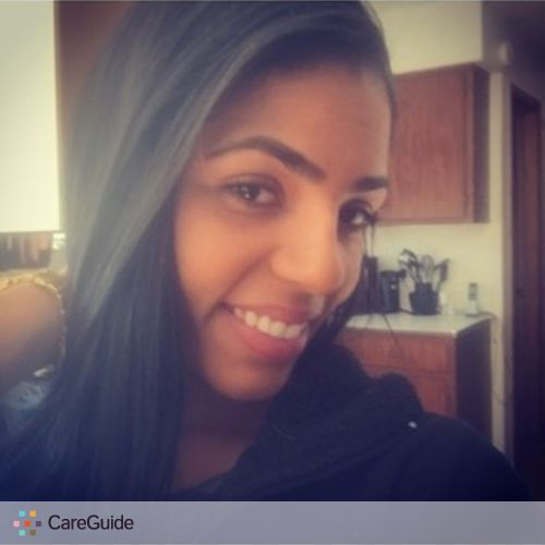 Housekeeper Provider Camila S's Profile Picture