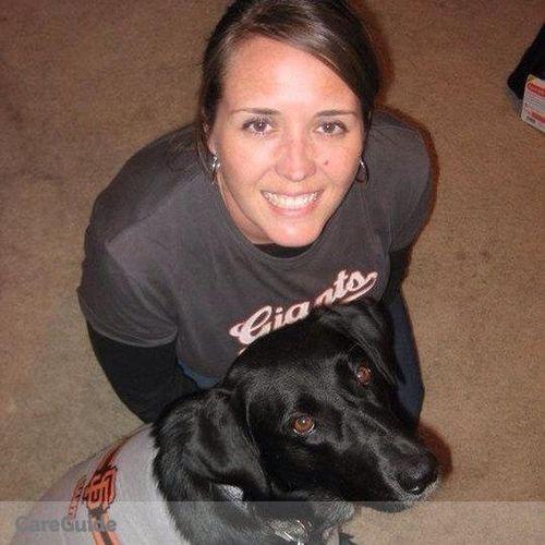 House Sitter Provider Kristen Green's Profile Picture