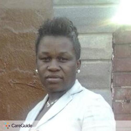 Child Care Provider Keisha Thomas's Profile Picture
