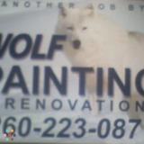 Painter in Bluffton