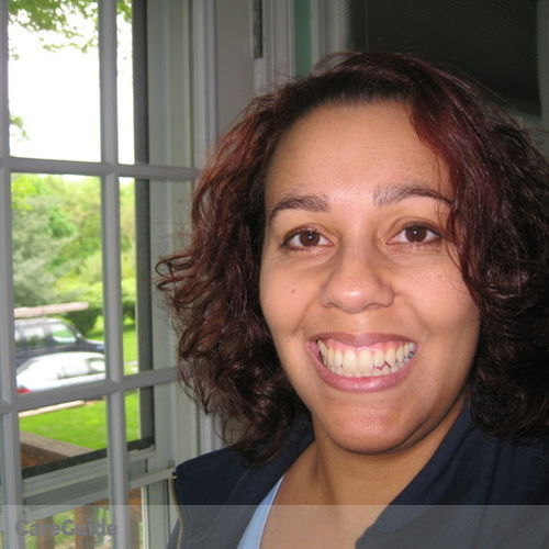 House Sitter Provider Kelly M's Profile Picture