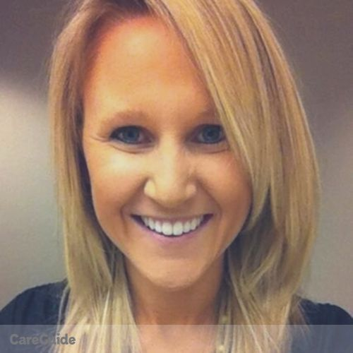 House Sitter Provider Danielle Nommay's Profile Picture