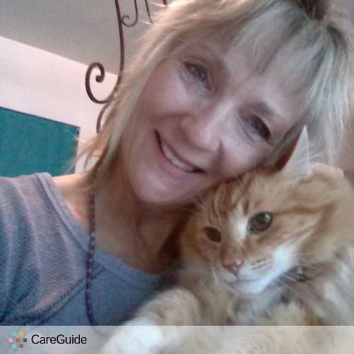 Pet Care Provider Melanie Goetken's Profile Picture