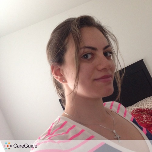 Child Care Provider Rania Aboushadi's Profile Picture