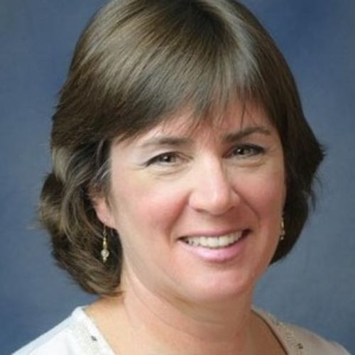 House Sitter Provider Gillian Holden's Profile Picture