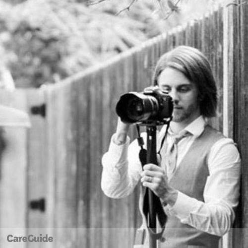 Videographer Provider Lucas Christenson's Profile Picture