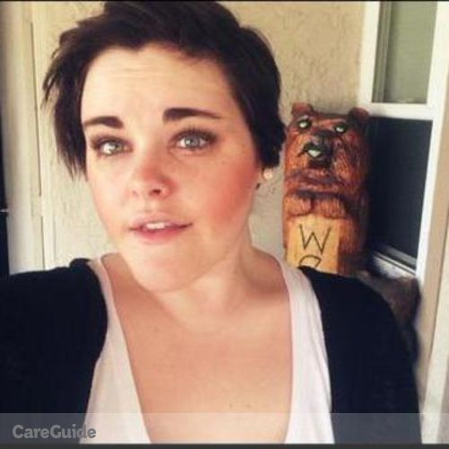 House Sitter Provider Kelsey C's Profile Picture