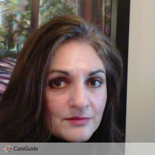 Housekeeper Provider Tania Hanscom's Profile Picture