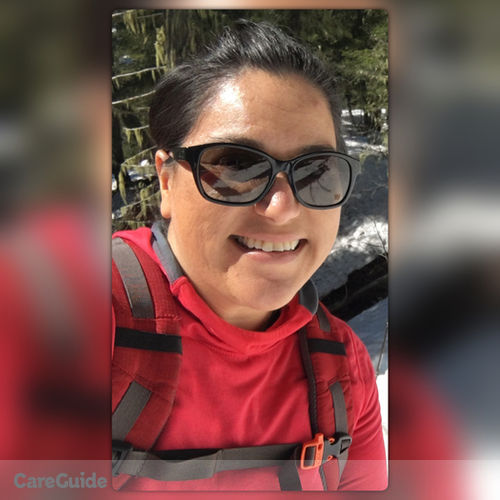 House Sitter Provider Marcela Valencia's Profile Picture