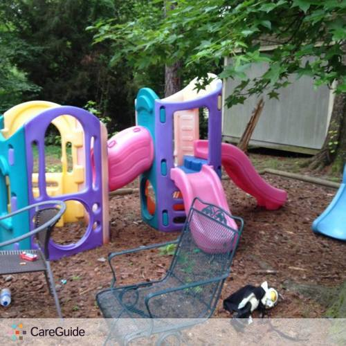 Child Care Provider Tina B Gallery Image 1
