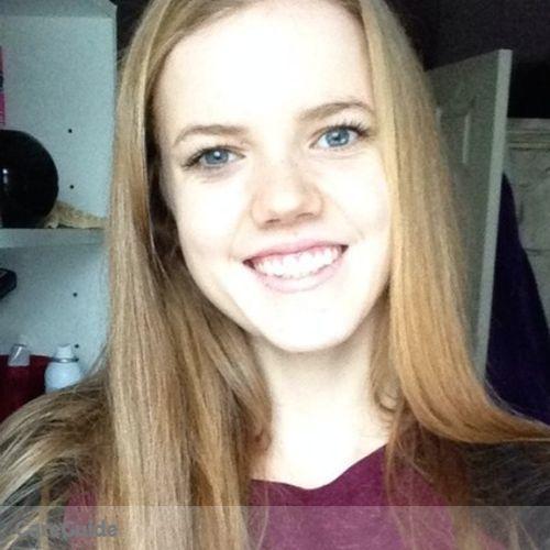 Canadian Nanny Provider Tegan Duncan's Profile Picture