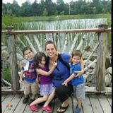 SAHM of 3 looking to bring in one or two children between the ages of 2 and 5 during the weekdays.