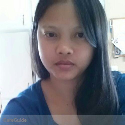 Canadian Nanny Provider Leonela Nacario's Profile Picture