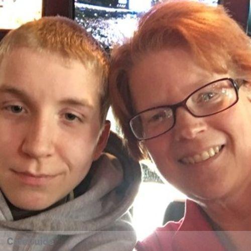 Child Care Provider Barb Gellin's Profile Picture