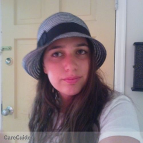 Canadian Nanny Provider Danielle Ben Halevi's Profile Picture
