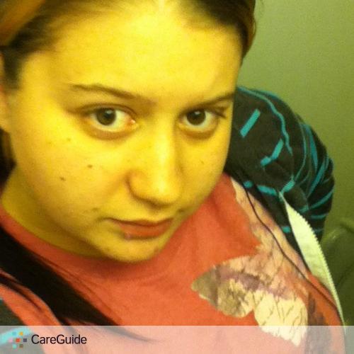 Child Care Provider Brittany Hannen's Profile Picture
