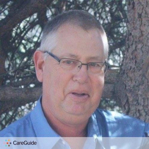 Handyman Provider Jim H's Profile Picture
