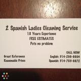 Housekeeper in Saint Ann