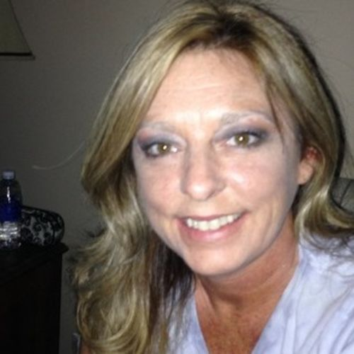 Housekeeper Provider Teresa Reed's Profile Picture