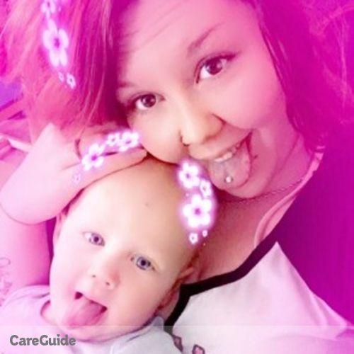 Canadian Nanny Provider Jessica Fleming's Profile Picture