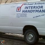 Handyman in Davenport