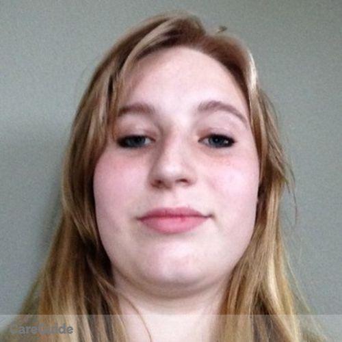 Pet Care Provider Sam Winberry's Profile Picture