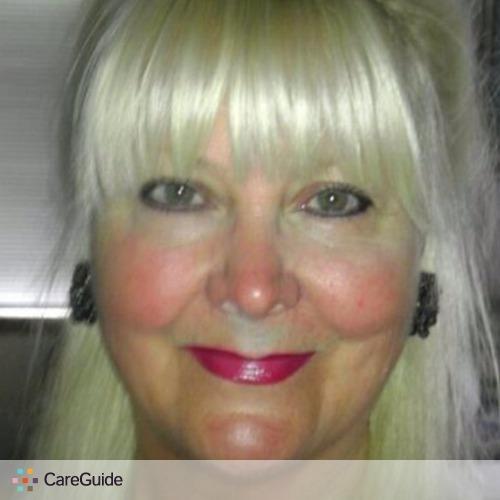 Child Care Provider Erva Crouley's Profile Picture