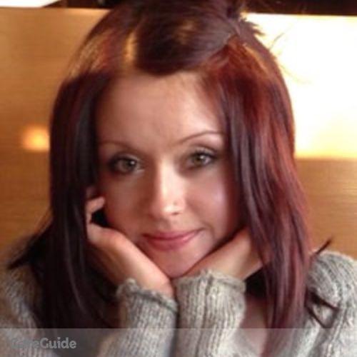 Canadian Nanny Provider Maria 's Profile Picture