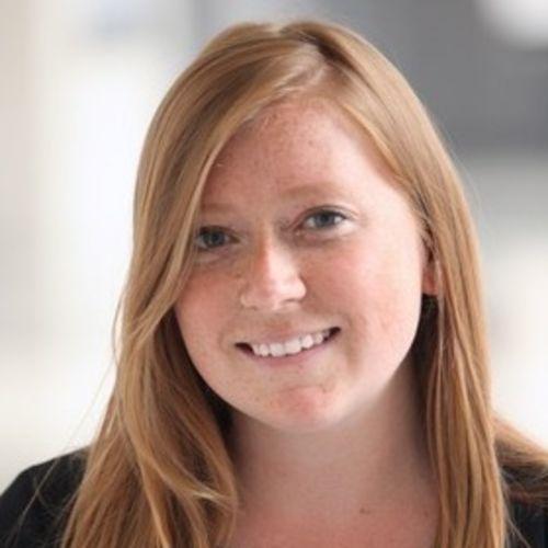 Canadian Nanny Provider Nicole Gladstone's Profile Picture