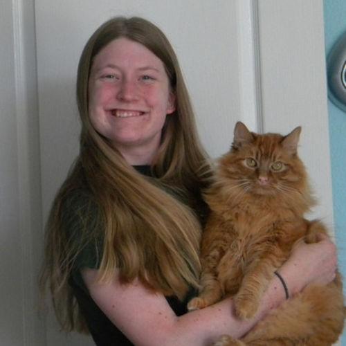 house sitter provider riley w s profile picture