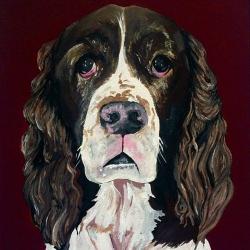 Painter Provider Sienna Ramage's Profile Picture