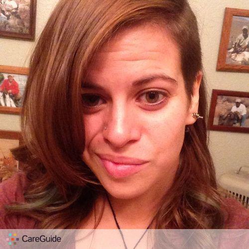 Pet Care Provider Justine M's Profile Picture